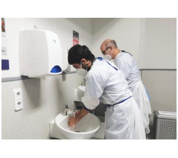 Corporación Fisiogestión la primera red de centros de rehabilitación física certificada por AENOR frente al COVID-19